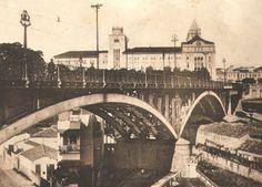 antigos postais de São Paulo - Pesquisa Google