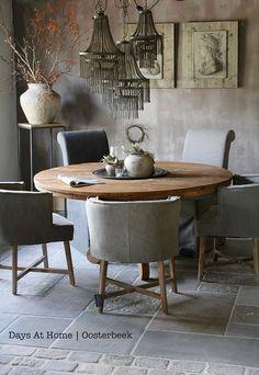 Het Markthuys: hoffz - Dining Room | Pinterest - Landelijk wonen ...