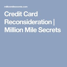 4 major differences between business credit cards and personal 5 ways to make your credit card reconsideration telephone call a success credit card reconsideration telephone numbers colourmoves