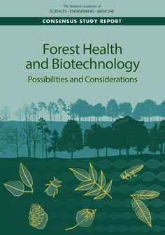 Forest Health and Biotechnology: Possibilities and Considerations American Chestnut, Environmental Studies, Book Table, National Academy, Academy Of Sciences, Consideration, Ecology, Catalog, Medicine