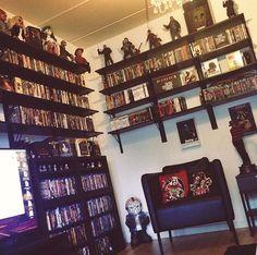 Horror decor                                                                                                                                                                                 More
