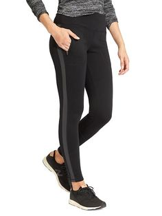 High Rise Gleam Tight 2.0 | Athleta