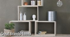 Great Brands: Luona | Nordic Days