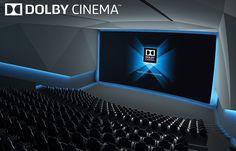 7 nouveaux Dolby Cinema prévus en France pour 2017-2018 😍 Le premier ouvrira à Massy, Ile-De-France, France d'ici la fin de l'année... ENFIN !!!! #DolbyCinema #DolbyAtmos #DolbyVision #GaumontPathé #Cinéma