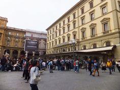 Le coeur de Florence bat a la Piazza della Repubblica Blog Voyage, Tuscany, Street View, Lifestyle, Photos, Inspiration, Italia, Florence, Museums