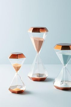 Pastel Sands Hourglass for when learning how to pace how fast you read