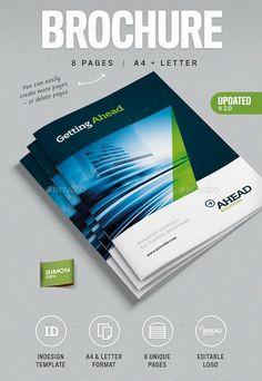 100 free brochure templates design print brochures online stylish business brochure accmission Images