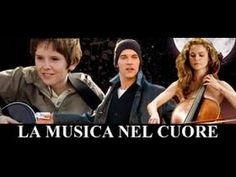 Fim Completo Italiano LA MUSICA NEL CUORE Finale Dvix 480p