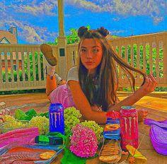 Aesthetic Indie, Aesthetic Photo, Aesthetic Girl, Aesthetic Pictures, Aesthetic Fashion, Indie Girls, Photographie Indie, Indie Photography, Indie Hair