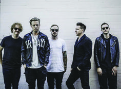 One Republic comes to Global Event Center at WinStar World Casino and Resort Tickets 777 Casino Avenue,  Thackerville,  OK  73459 on Fri, 03/16/18 08:00 PM.   #365DaysofDallas #OneRepublic #Experience