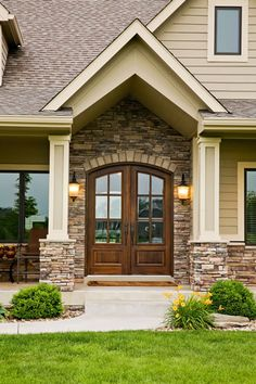 K&V Homes   Custom Home Builder and Remodeler in Des Moines, Iowa   Exteriors Photo Gallery