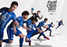 Chonburi FC 2018 home