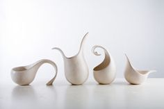 Tina Vlassopulos - One Off Hand Built Ceramics - Gallery