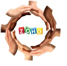 Zoho Books Online Accounting Software, Bookkeeping And Accounting, Microsoft Excel, Desktop, Books, Libros, Book, Book Illustrations, Libri