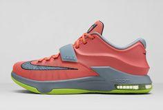 size 40 d3e8c 41fd8 Nike KD 7  Summer 2014 Lineup