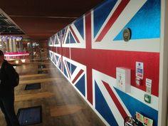 Google UK in Greater London, Greater London