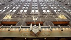 Beautiful Architecture The new owner of Manhattan's Waldorf Astoria said it will work with New York City officials to maintain the hotel interior's distinctive Art Deco details after preservationists raised concerns that a condominium conversion may threaten them