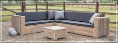 Steigerhouten meubelen: Online steigerhout meubelen kopen – DutchWood