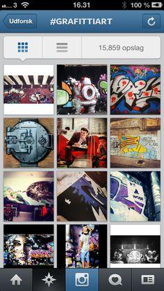 Når du tager billeder på Instagram, kan du bruge hashtags til at kategorisere dine billeder. Dette betyder at når andre brugere søger på det pågældende hashtag, så er der mulighed for at dit billede bliver set. Hashtags er perfekt til at finde andre brugere med samme interesser som dig selv og følge folk fra andre […]