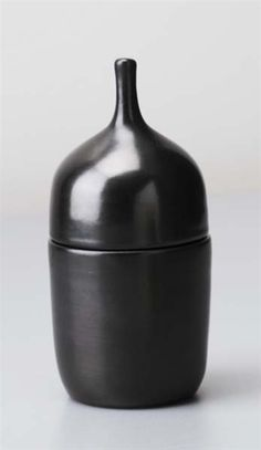 Georges Jouve, 'Bomboniere', 1950.Glazed ceramic.