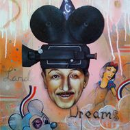 It all started with a mouse... Walt Disney