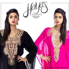 Kaftans, Abayas, Cover Up, Sari, Asian, Gowns, Trends, Traditional, Closet