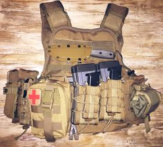 Plate Carrier Setup, Plate Carrier Vest, Condor Tactical, Tactical Belt, Tactical Solutions, Army Gears, Weapon Storage, Tac Gear, Special Forces