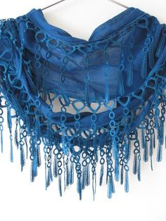 http://www.etsy.com/listing/75735065/saks-blue-scarf-with-lace