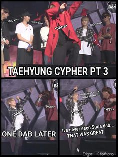 Bts Cypher pt 3  #SugaDab -Edgar;-;Creation