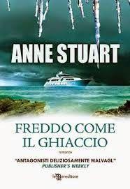 Fantasy and  Romance: RECENSIONE: Freddo come il ghiaccio di Anne Stuart...