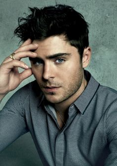 Zac Efron by Ruven Afanador for Flaunt magazine