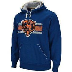 Chicago Bears clothes I like