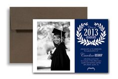 FREE Graduation Invitations Announcements Party DIY Templates Class of 2013 Senior Invitations, Graduation Invitation Wording, Graduation Announcement Template, Graduation Templates, College Graduation Announcements, Graduation Cards, Graduation Ideas, Graduation 2015, Invites
