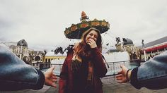 "@einfachjnny auf Instagram: ""Thank you for making my last days in Germany to such a wonderful time. ❤️ @_bennny__ #phantasialand #brühl #fun #gopro #goproshot #mylove"""