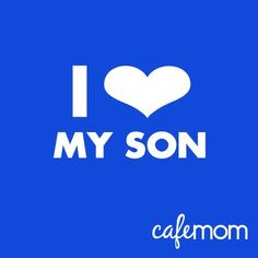 both of them! Dane & Declan <3 Always know Mommy loves you <3