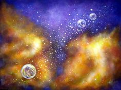 Galerie Zyklus Meditativ • Künstlerin Elisabeth Bunka-Peklar Celestial, Outdoor, Outdoors, Outdoor Games, The Great Outdoors