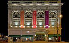 Miller Symphony Hall, Allentown PA
