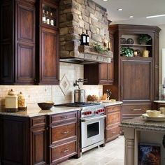 Kitchen Vent Hood Stone Design Pictures Remodel Decor And Ideas Enchanting Kitchen Vent Hood Review