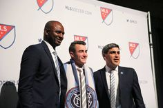 After Dramatic Delay, NYCFC Gets Their Man In Jack Harrison