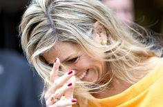 Koningin Máxima: Alle steun is hartverwarmend (fotoserie) - Koninklijk huis - RD.nl