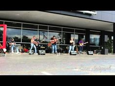 Remember summer? So do we. #TBT #KnauzSummerConcerts Buckley Road Tornado - YouTube