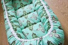 Design from Facebook--->Scandi Baby Nest Tutorial/Sew-along – Fabrics & Supplies