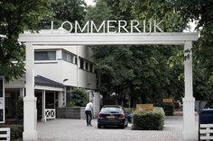 Lommerrijk Rotterdam Noord #Holland #010 #Architecture #Buildings #Building #Gebouw #Architectuur #Contrast #ZuidHolland #SouthHolland #Dutch #Restaurant #Lommerrijk Rotterdam, South Holland, Van, Restaurant, Explore, Building, Places, Outdoor Decor, Pictures