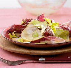 gesunder Salat für danach