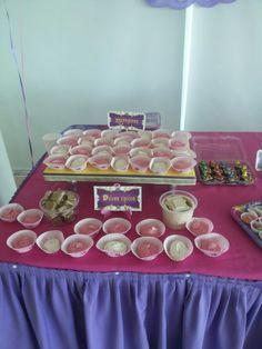 merengues,, candies