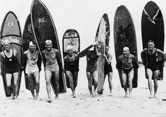 мужские купальники разных лет — На тихом перекрестке