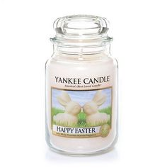 Yankee Candle White Chocolate/Vanilla Scented Large Jar Candle - Just $7.00! - http://www.pinchingyourpennies.com/yankee-candle-white-chocolatevanilla-scented-large-jar-candle-just-7-00/ #Amazon, #Yankeecandle