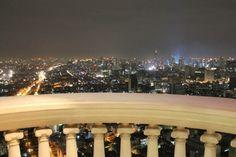Lebua 58th floor