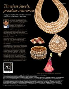 Timeless Jewellery - priceless memories