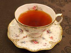 <紅茶の種類>世界3大銘茶のひとつ『ウバ』